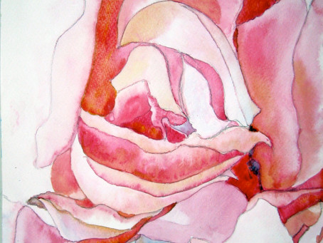 Healing Arts Group on Wednesday - I can't wait!
