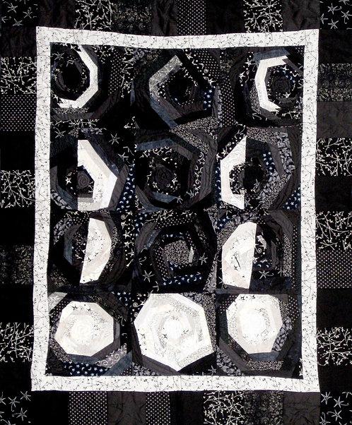 Moon Quilt