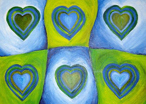Els Cors / Hearts