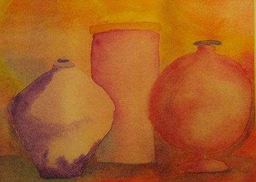 Els Gerros / Vases