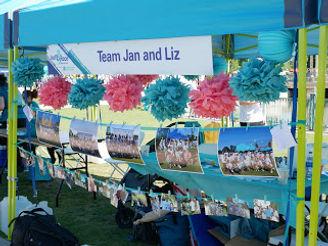 team jan and liz tent 2.JPG
