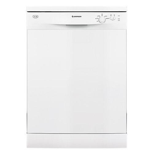Simpson Freestanding Dishwasher