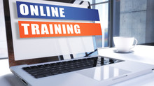 Virtual Training/Meeting Notice:  5-20-21