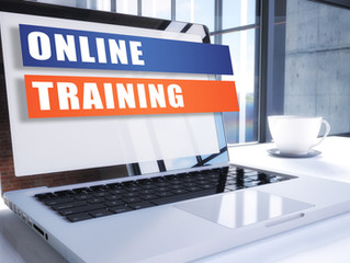 Virtual Training/Meeting Notice:  7-7-20