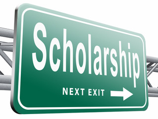 Scholarship Applications Being Accepted