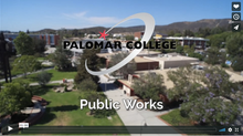Fall 2019 Classes - Palomar College