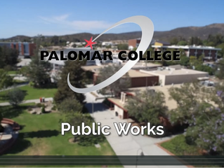 Spring 2021 Classes - Palomar College