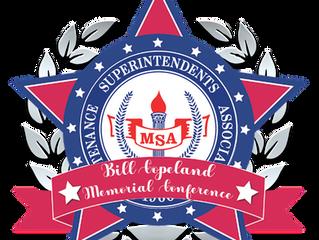 Bill Copeland Memorial 2020 Virtual Training Conference