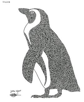 Le pingoin