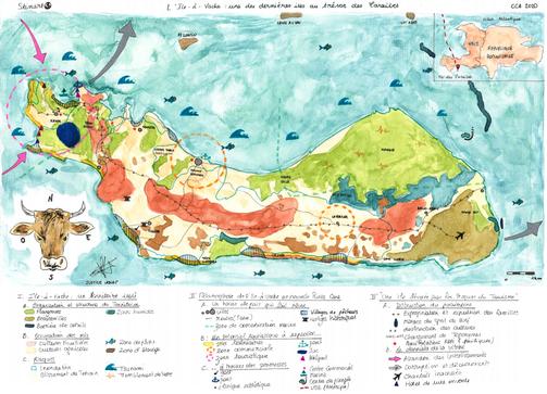 En Haiti, un projet pharaonique a échoué