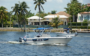 Fort Lauderdale DUI BUI
