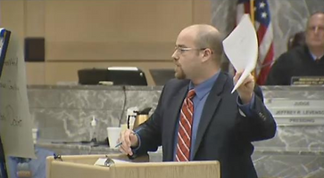 Broward DUI Lawyer Brian Greenwald