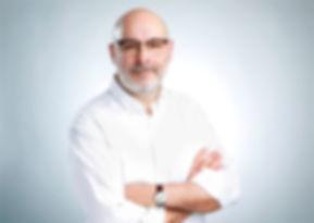 Sandro Pezzella, Designer, Illustrator, Professor