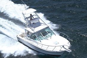 31 Ft Cabo Zapphira Sport Fishing