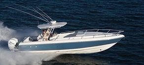 32 Ft Intrepid  Zapphira Sport Fishing