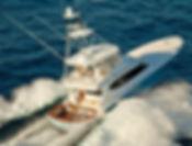 72 Ft Bluewater  Zapphira Sport Fishing