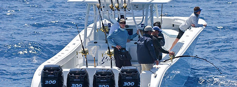 Zapphira Sport Fishing