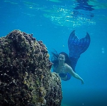 #mermaid #meerjungfrau #meer #ocean #oceanlover #water #mermaidlove #underwaterlove #natur #fantasy