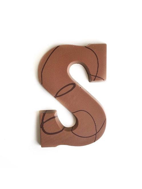 Letter Melk - Alfabet