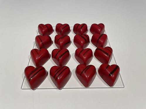 Hartjes Bonbons Framboos