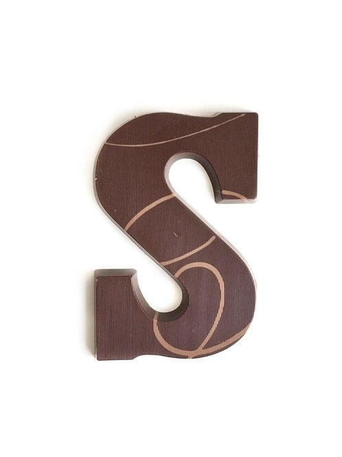 Letter Puur - Alfabet