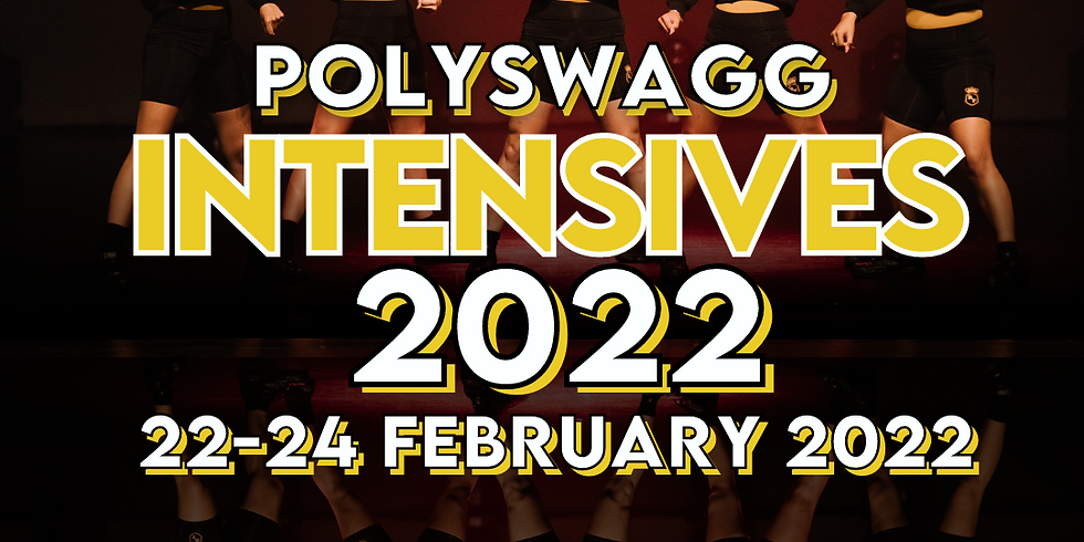 Polyswagg Day & Night Intensives 2022
