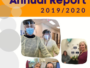 LGCFHT 2019/2020 Annual Report