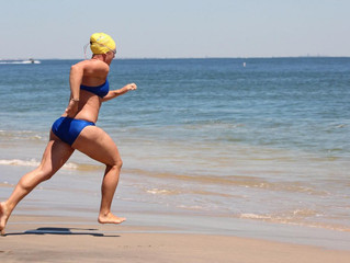 Czy zdrowie mózgu zależy od aktywności nóg? Wyniki badań potwierdziły zły wpływ siedzącego trybu życ