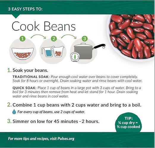 Pulses. Kidney Beans.JPG