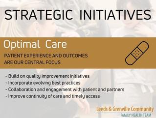 Optimal Care