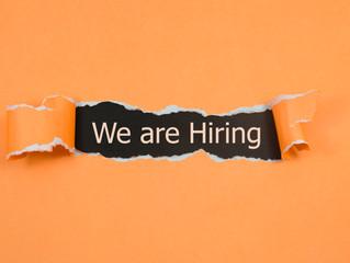 JOB POSTING: Temporary, Full-Time (1.0 FTE), Program Assistant