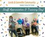 Annual Staff Training & Appreciation Day!