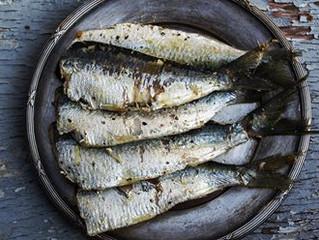 Kwasy omega-3 w diecie a ryzyko występowania stwardnienia rozsianego