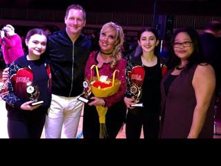 Dancing Stars of Leeds & Grenville!