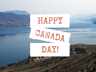 Canada Day - Offices Closed on July 1st