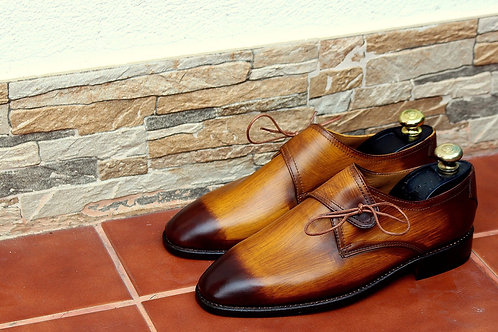 ТУФЛИ GARGANO SHOES 441