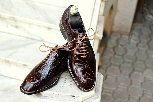 ТУФЛИ GARGANO SHOES 343
