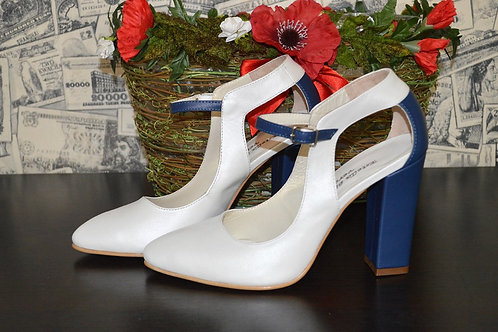 ТУФЛИ GARGANO SHOES 3116