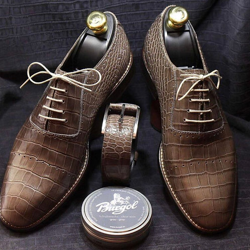 ТУФЛИ GARGANO SHOES 1579