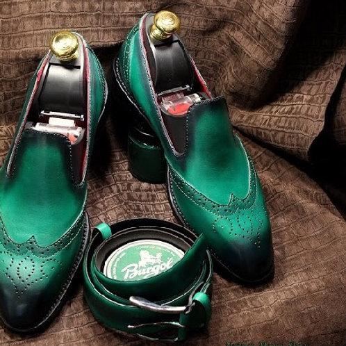 ТУФЛИ GARGANO SHOES 543