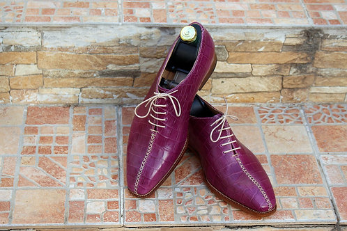 ТУФЛИ GARGANO SHOES 296