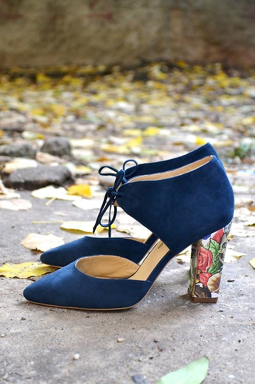 ТУФЛИ GARGANO SHOES 3359