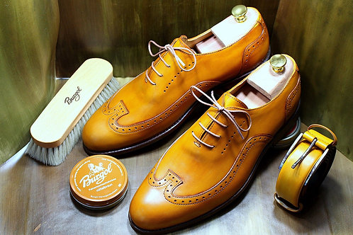 ТУФЛИ GARGANO SHOES 474