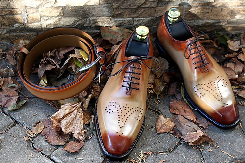 ТУФЛИ GARGANO SHOES 539
