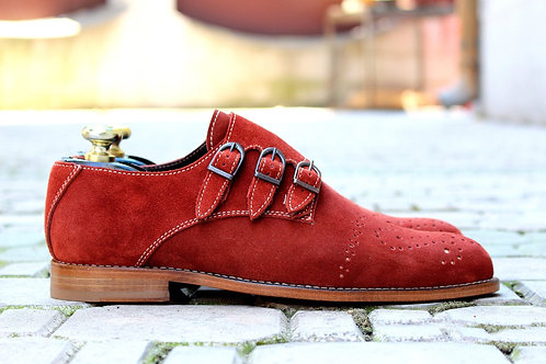 ТУФЛИ GARGANO SHOES 280