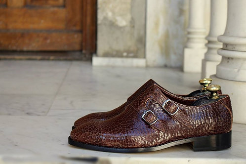 ТУФЛИ GARGANO SHOES 331