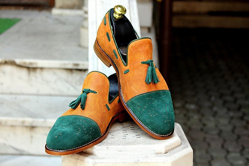 ТУФЛИ GARGANO SHOES 218