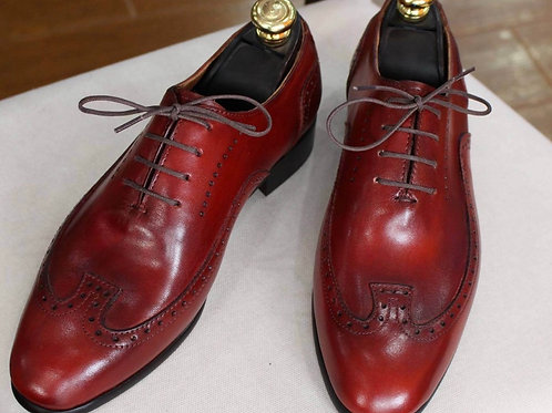 ТУФЛИ GARGANO SHOES 1590