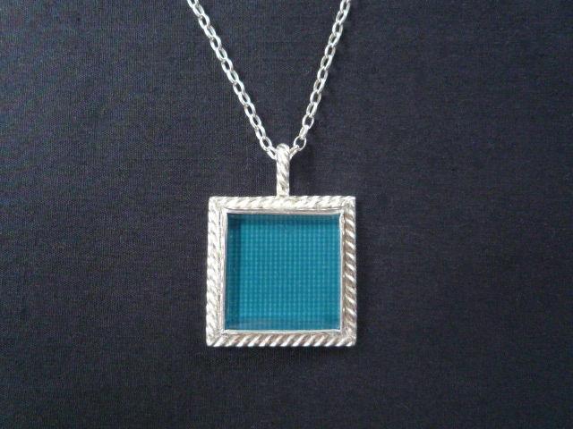 Glass-set (square)