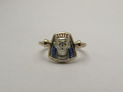 Pharaoh Ring (Custom Order)